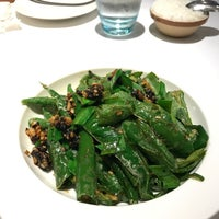 Photo taken at 1010新湘菜館 Pop Hunan Cuisine by JP B. on 11/12/2016