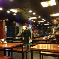 Photo taken at 신 안동찜닭 by JP B. on 12/12/2012