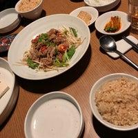 Photo taken at 일호식 (1好食) by JP B. on 4/24/2018