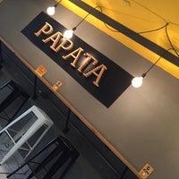 Photo taken at Papata by Juls🌸 M. on 7/14/2016