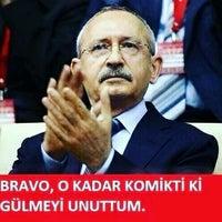 Photo taken at Çaykur 100. Yıl Çay Paketleme Fabrikası by Doğanay K. on 9/29/2016