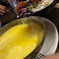 5/9/2018 tarihinde Ömer K.ziyaretçi tarafından Ayder Keyf Restaurant'de çekilen fotoğraf