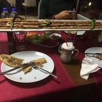 10/29/2016 tarihinde Emre K.ziyaretçi tarafından Çınar Park Otel Konya Mutfağı'de çekilen fotoğraf