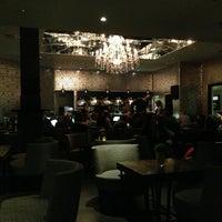 Photo taken at Bijou Bar by Dean_Miles on 1/23/2013
