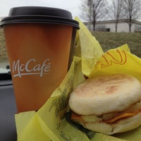 Photo taken at McDonald's by Irene L. on 3/22/2013