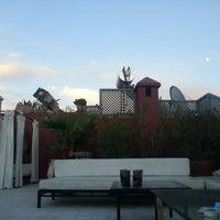Foto tomada en Riad Utopia por Gabi el 11/25/2012