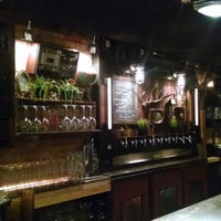 Photo taken at Antler Beer and Wine Dispensary by Vicky C. on 1/4/2014