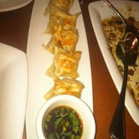 Photo taken at P.F. Chang's by Samantha E. on 1/4/2013