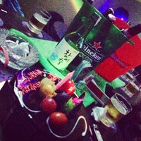 Photo taken at Check In Pub & Karaoke by Alana R. on 12/4/2013