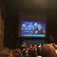 Foto tirada no(a) Teatro Telón de Asfalto por Ruben A. em 3/11/2017