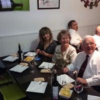 Photo taken at La Guapa Cafe by Emilio on 5/22/2014