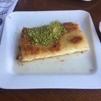 2/18/2018 tarihinde TOLGAY .ziyaretçi tarafından Meclis Künefe & Cafe'de çekilen fotoğraf