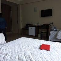 Foto tirada no(a) Pietro Angelo Hotel por Mark M. em 10/22/2017