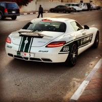 Photo taken at Al Merkaaz by Riad A. on 6/24/2013