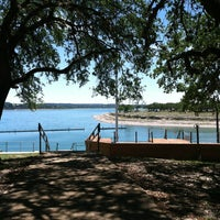 Photo taken at Canyon Lake by Angela S. on 5/4/2013