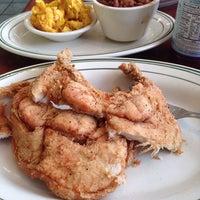 Photo taken at Enjoy Again Family Restaurant by M W. on 6/13/2014