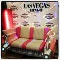 Foto tomada en Bingo Las Vegas por Marta T. el 2/15/2014