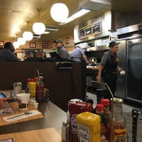 Photo taken at Waffle House by Kathy S. on 10/29/2015