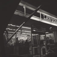 Photo taken at Lawson by riyousyapoo on 1/29/2014