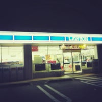 Photo taken at Lawson by riyousyapoo on 10/10/2013