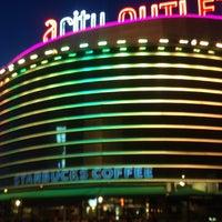 2/27/2013 tarihinde Erdal D.ziyaretçi tarafından ACity Premium Outlet'de çekilen fotoğraf