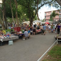 Photo taken at Cicada Market by Tai K. on 5/11/2013