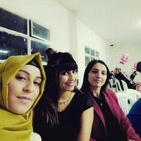 Photo taken at Toprakkale Belediye Dugun Salonu by Çağla Gül D. on 11/9/2015