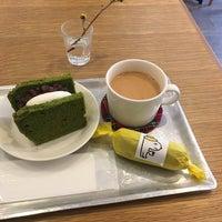 Photo taken at foodmood by Misato S. on 1/13/2018