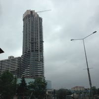 Photo taken at E-5 by Serkan Y. on 5/14/2013