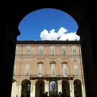Photo taken at Palazzo Reale by Frank G. on 3/31/2013