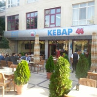 10/15/2012にUğur K.がKebap 44で撮った写真