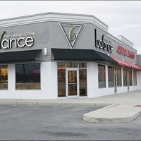 Photo taken at Balance Pan-Asian Grille by The Toledo Blade on 2/27/2013