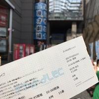 Photo taken at よしもと漫才劇場 by Yoshihiro M. on 5/21/2017