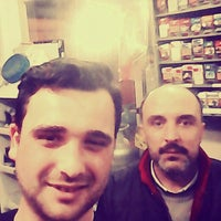 Photo taken at Hedef Super Market by Sercan S. on 2/15/2016