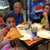 Photo taken at Pizza Girls WPB by Pizza Girls WPB on 5/27/2015