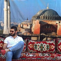 Photo taken at Hotellino Hotel Istanbul by Meto C. on 6/25/2016