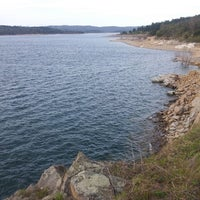 Photo taken at Cardinia Reservoir Park by David C. on 9/29/2013