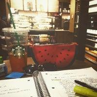 Photo taken at Starbucks by Moriah E. on 9/6/2015