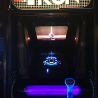 Photo taken at Arcade Odyssey by Kevin on 10/4/2012
