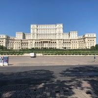 Photo taken at Bucharest by Светлана С. on 7/22/2018