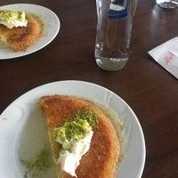 3/20/2017 tarihinde Polat Ç.ziyaretçi tarafından Tatlıcı Remzi Usta'de çekilen fotoğraf