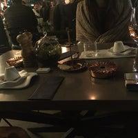 1/29/2016 tarihinde M.A .ziyaretçi tarafından Louise Brasserie & Lounge'de çekilen fotoğraf