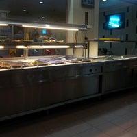 Photo taken at Restoran Nasi Kandar Impian by Azlinda B. on 12/18/2012