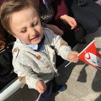 Photo taken at 29 Ekim İlkokulu by Eminegül Y. on 4/23/2016