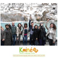 Photo taken at Koiné - Italian Language Centre by Koiné - Italian Language Centre on 6/5/2015