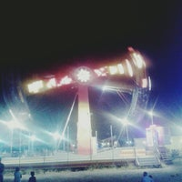 Photo taken at Lunapark by Okan A. on 6/24/2015