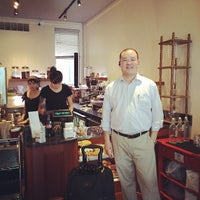 Photo taken at 'Spro Coffee of Hampden by Marty S. on 9/28/2013