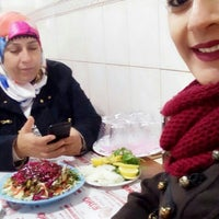 Photo taken at Ömür Kebap by Cennet K. on 2/11/2016