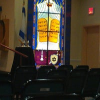 Photo taken at Congregation Beth Am by Kathleen J. on 6/19/2013