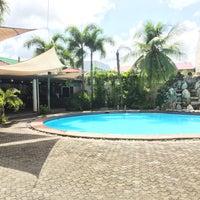 Photo taken at La Filipiniana Hotel by Diana R. on 11/25/2017